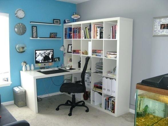 Ikea Kallax Desk Ideas Home Office Ideas Google Search Craft Room