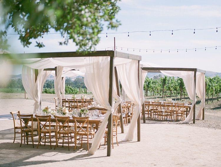 Exquisite Napa & Sonoma Wedding Venues Sonoma wineries