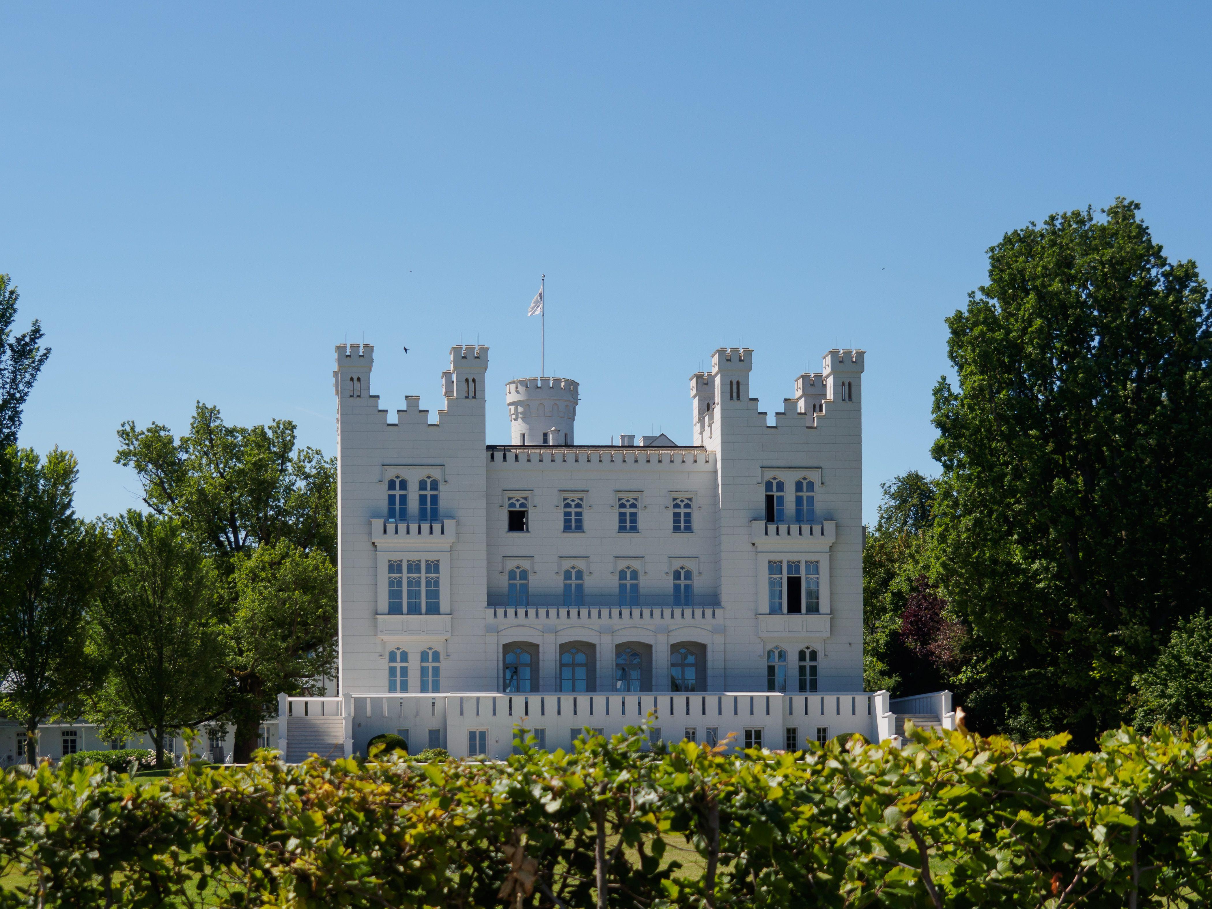 Burg Hohenzollern Grand Hotel Heiligendamm Germany Flickr Heiligendamm Hotel Klassische Architektur