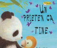 Un Prieten Ca Tine Panda Bear Julia Bear