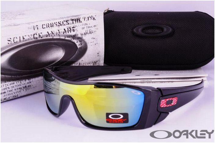 bd6aba0d92cfbd Oakley France lunettes de soleil batwolf noir - Lunette Oakley ...