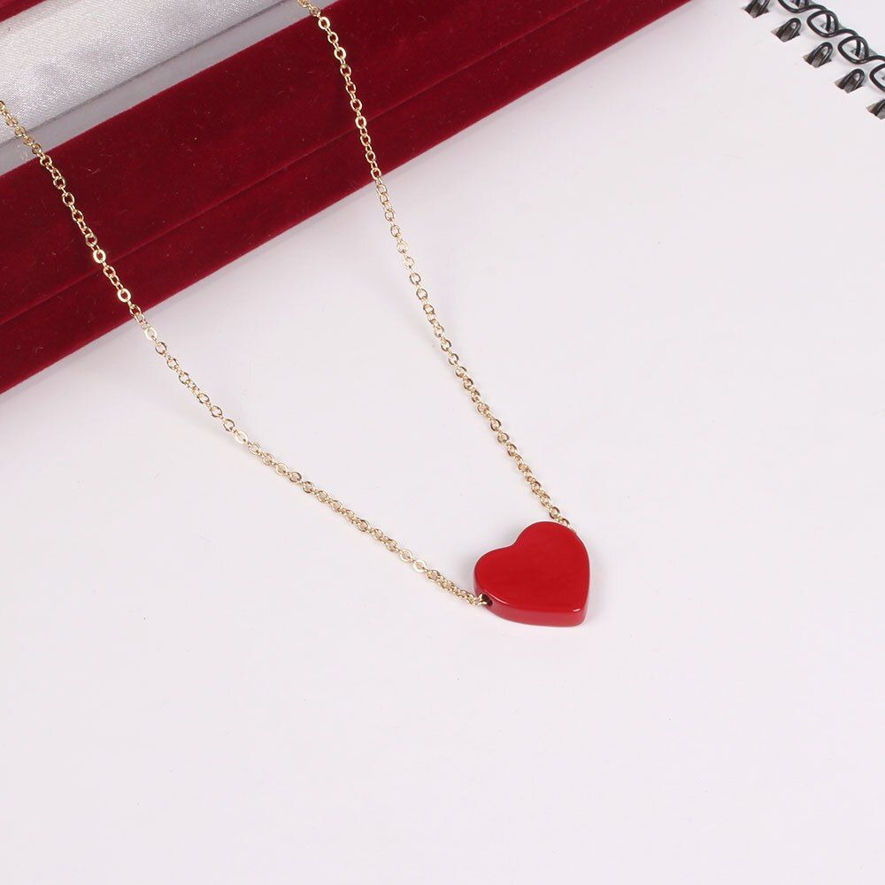 Pin On Necklace