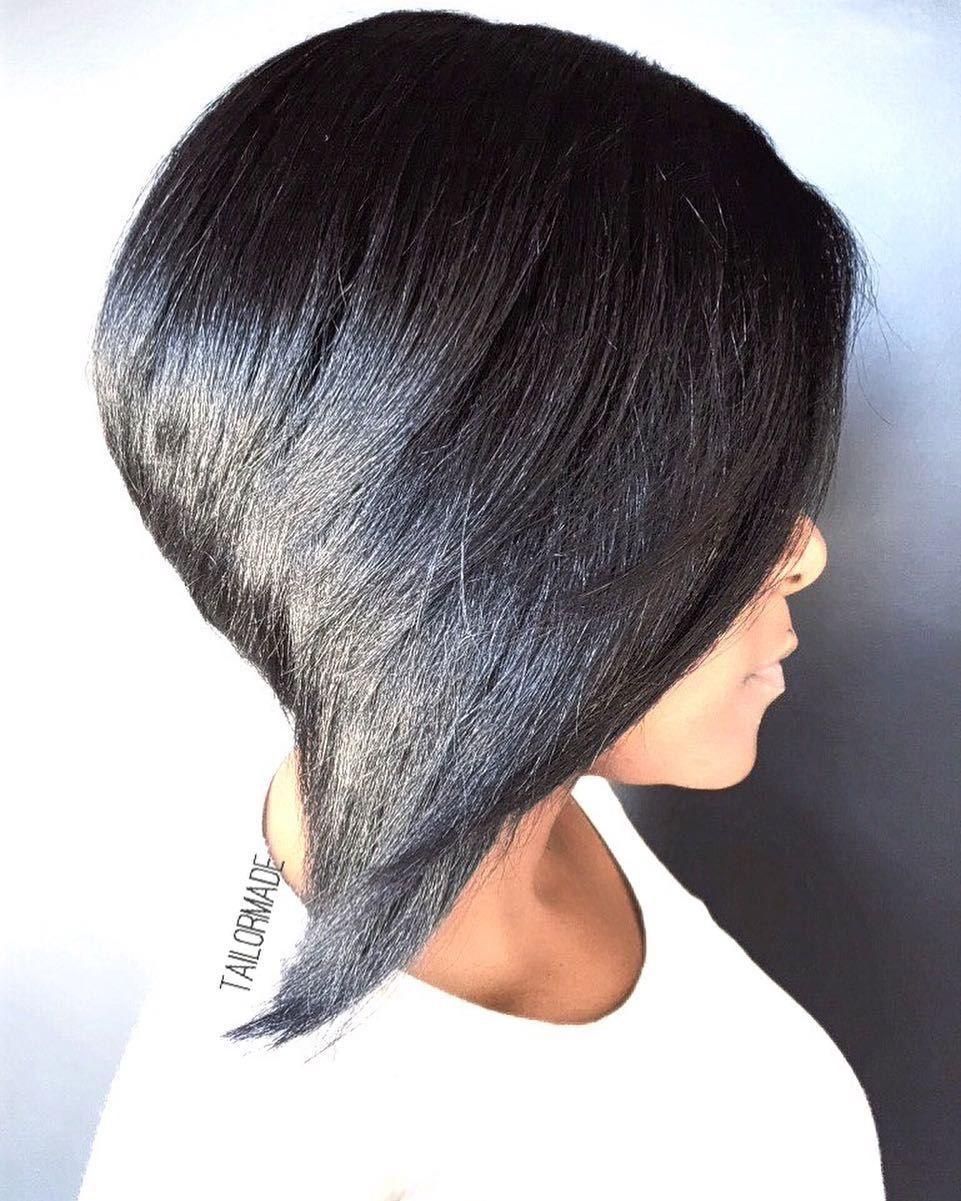 60 showiest bob haircuts for black women in 2019 | bob hair