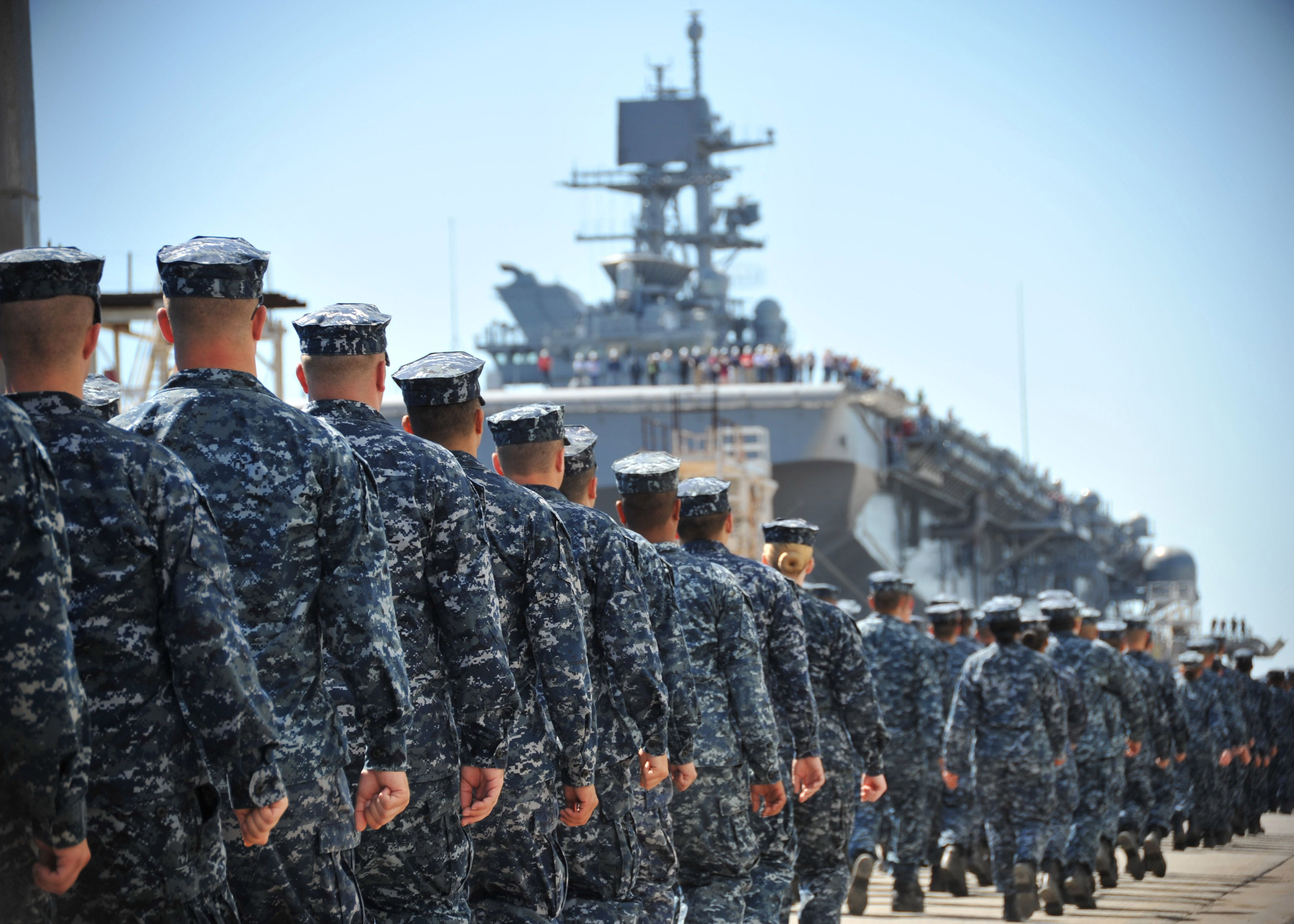 US Navy Popular Slogans, Names and Mottos