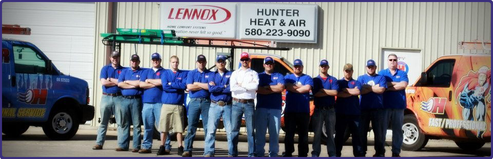 When you need air conditioning and heating repair, you