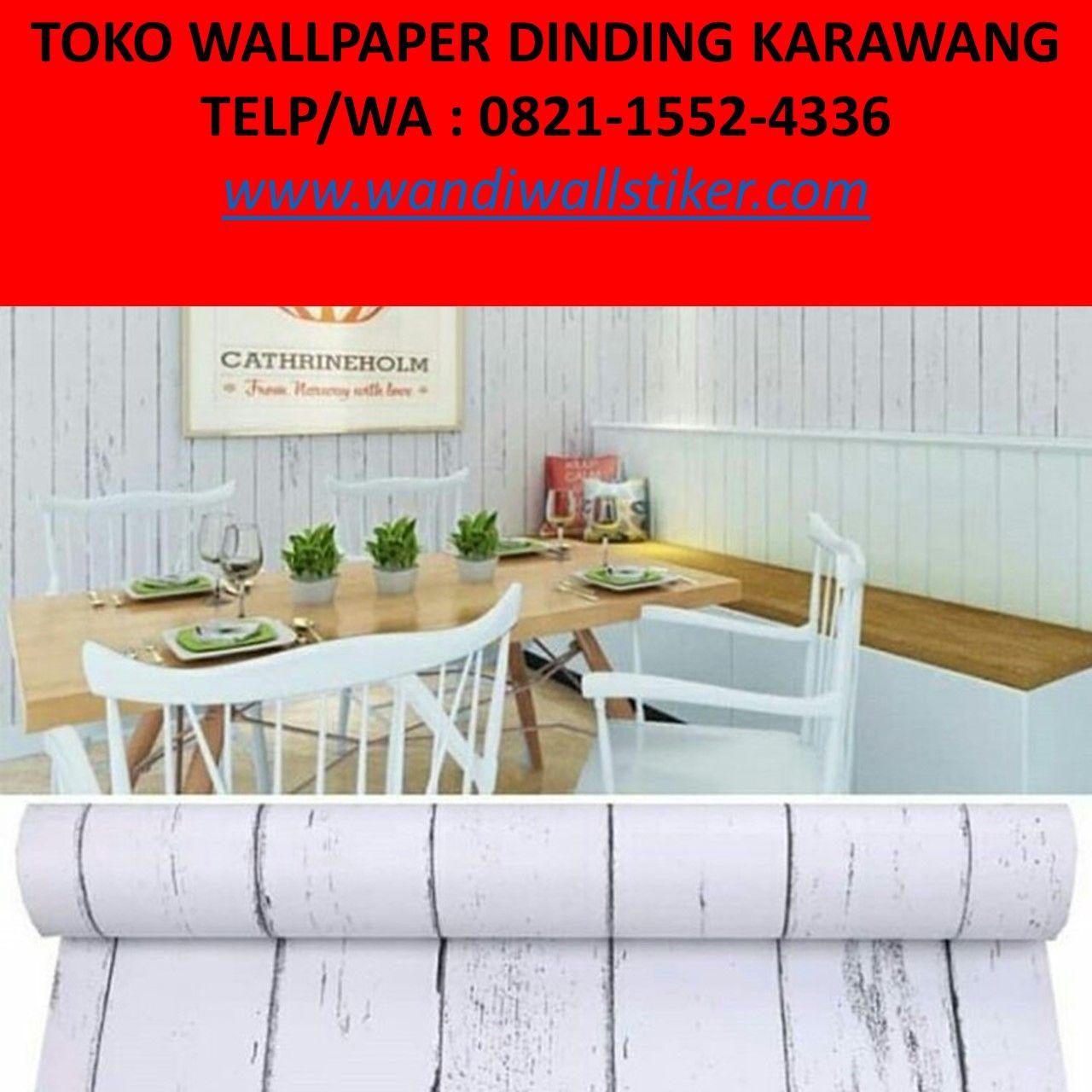 Walpaper Stiker Dinding