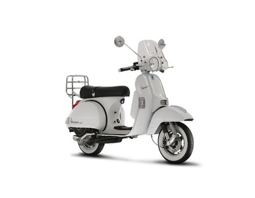 Vespa P125 And P200 Scooter Factory Service Repair Manual Repair Manuals Vespa Manual