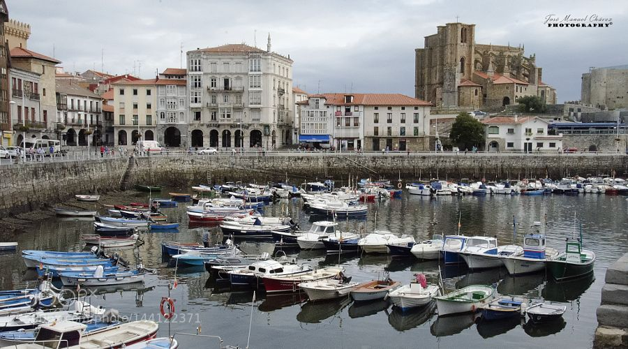 Popular on 500px : Castro Urdiales (Cantabria) by apaches