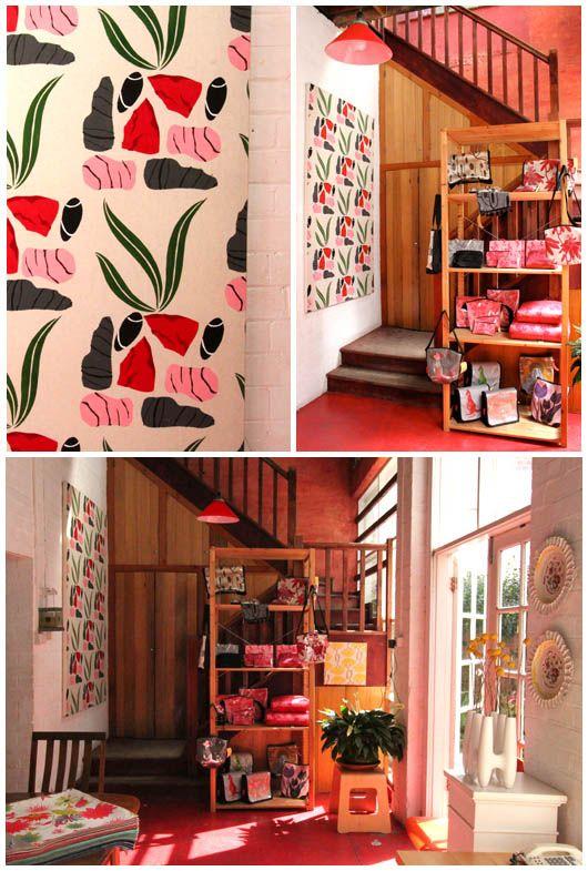 Nicola Cerini's studio