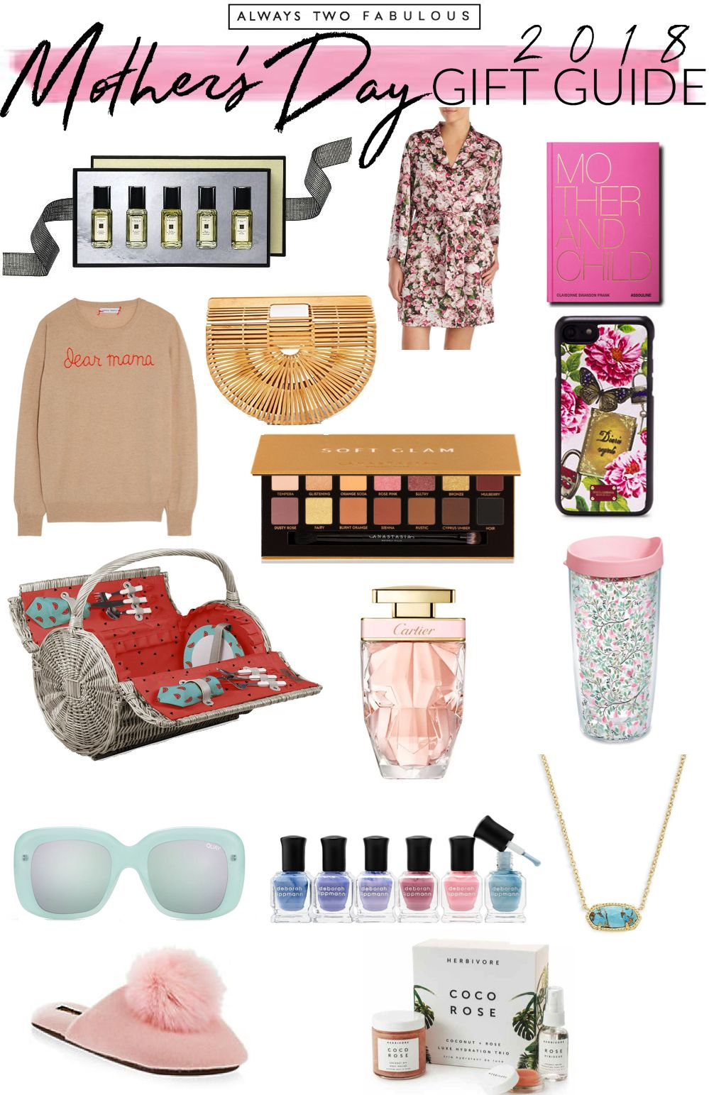 Mothers day gift guide gift guide gifts mother day gifts