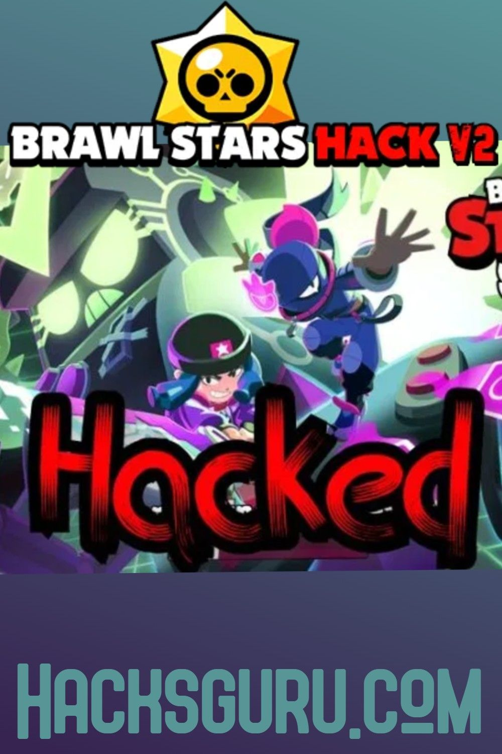 brawl stars hack in 2020 with images