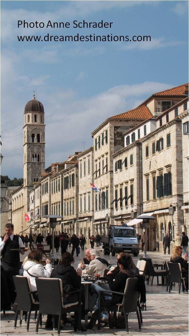 Placa Dubrovnik