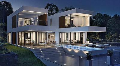 Design Villa, Javea