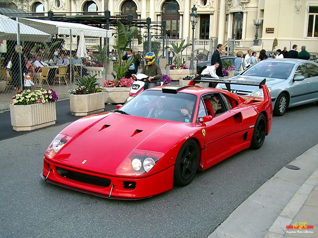 Ferrari f40 lm ferrari art in motion pinterest ferrari f40 ferrari f40 lm vanachro Image collections