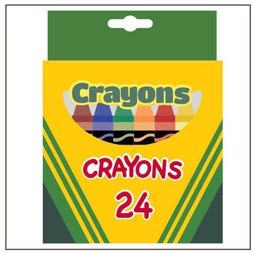 ce79aa0da71235ceaa54a2a499b28105 » Crayong Box Clipart