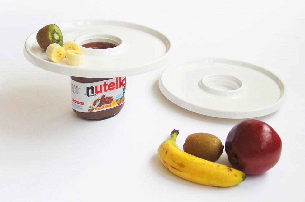 Things By Jean Medeiros Food Design Milan Food Tableware Design