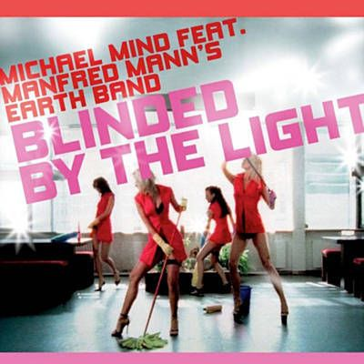 Found Blinded By The Light by Manfred Mann's Earth Band with Shazam, have a listen: http://www.shazam.com/discover/track/275623