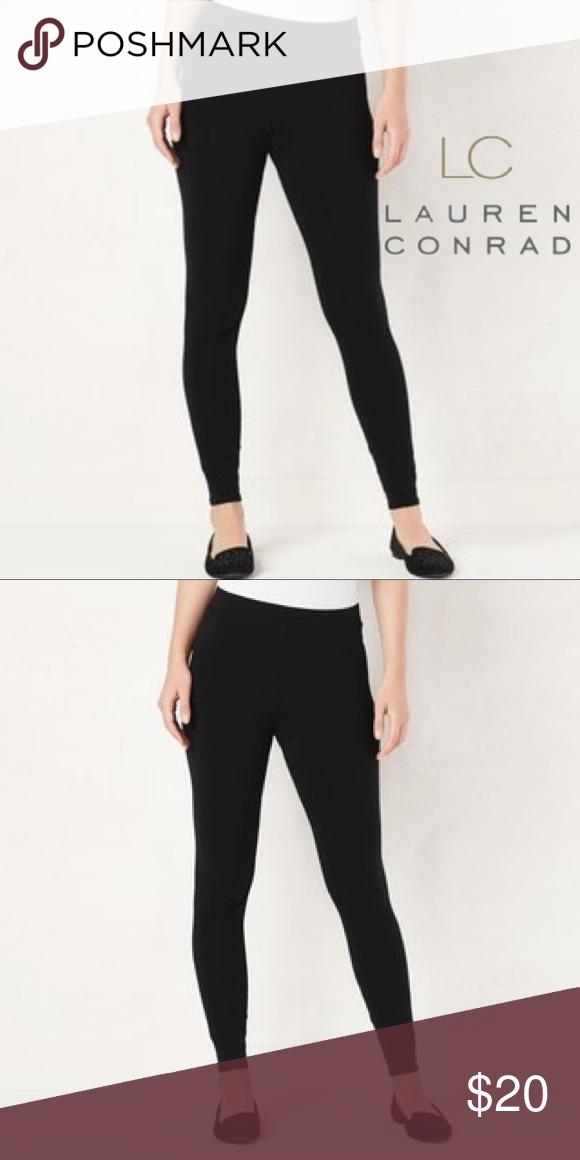 938dfbddac17f Petite LC Lauren Conrad Mid-Rise Leggings Product Details Explore more LC  Lauren Conrad PRODUCT