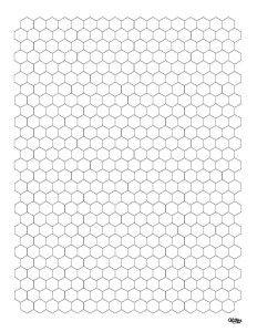 Pin Von Susan Ketterer Auf Hexagons Paper Piecing Ausmalbilder Vorlagen Ausmalen