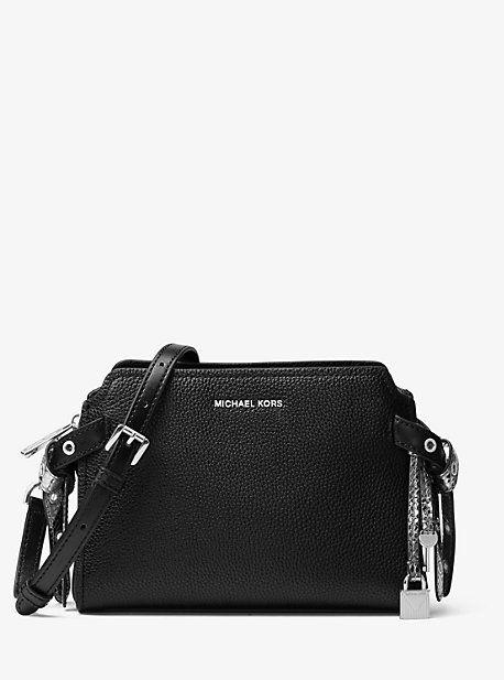 Bristol messenger bag - Black Michael Michael Kors IzGw5V