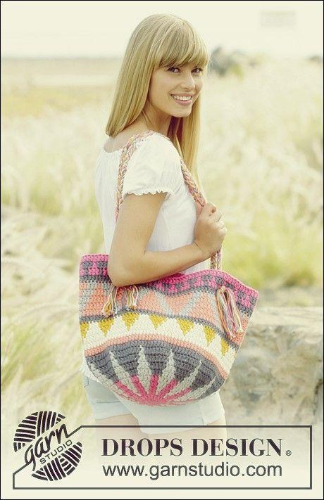 Mettez à jour votre garde-robe avec ces jolis sacs à main et sacs en crochet Dernier site de mode   – Mode