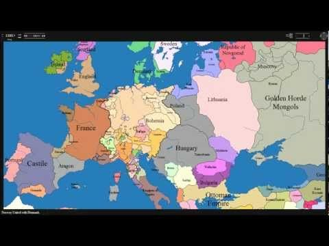 La guerra d'Europa