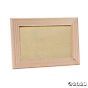 Diy Unfinished Wood Picture Frames Picture Frame Crafts Picture On Wood Wood Picture Frames