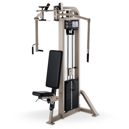 Life Fitness Pro 2 Rear Deltoid Pec Fly No Equipment Workout Fit Life Workout Machines
