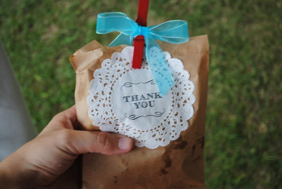Cute Bag To Put Cookies In