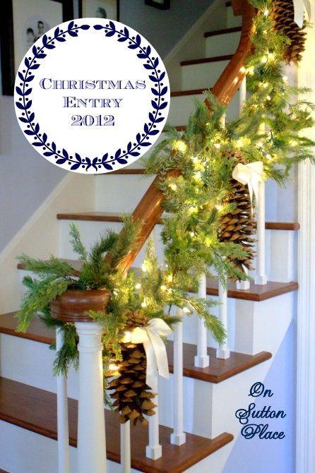 Pin by Ô Bercail Design graphique on Noël Pinterest Christmas decor - christmas decors