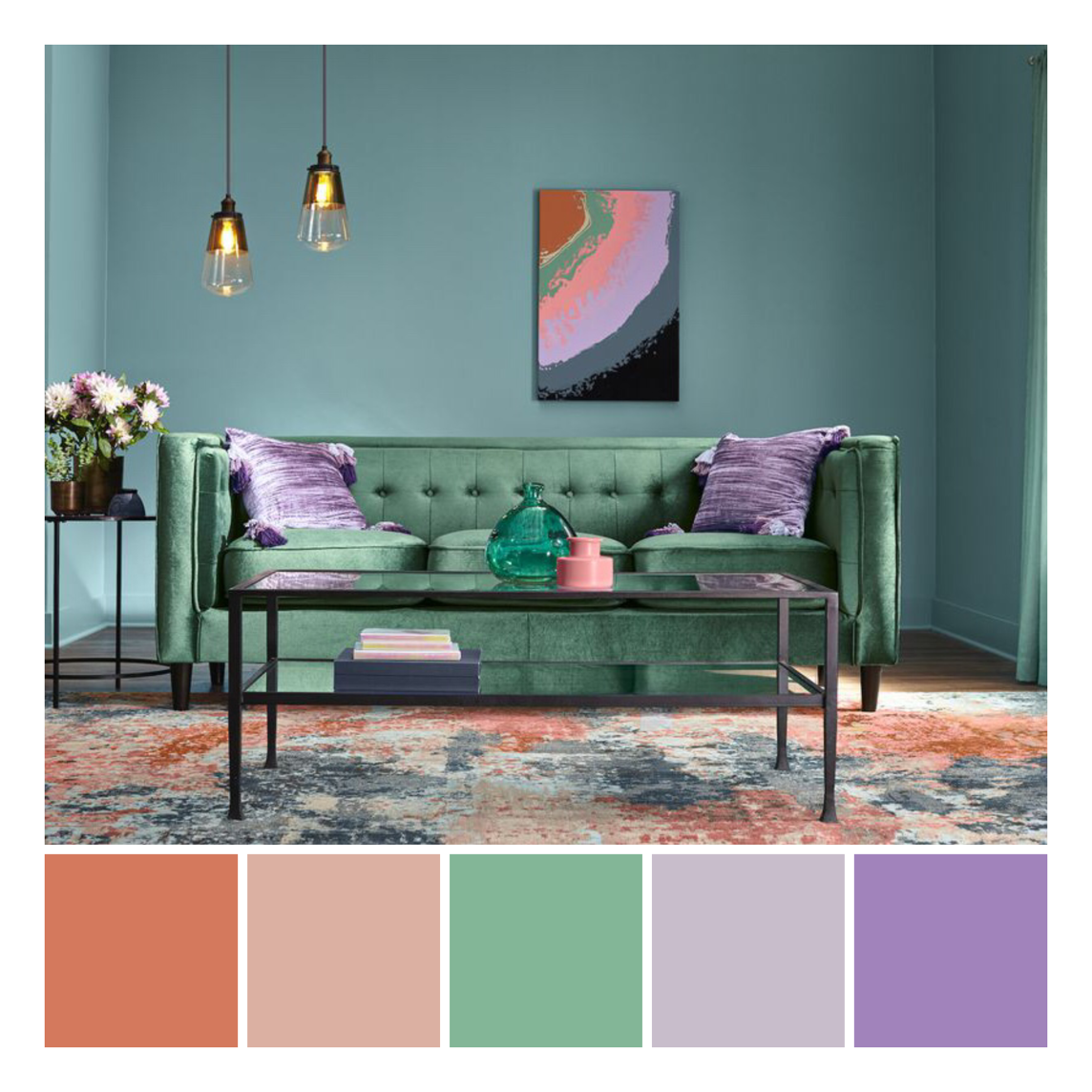 Green Sofa Living Room Colour Schemes Interior Design Greensofalivingroomco In 2021 Interior Design Color Schemes Living Room Color Schemes Room Color Schemes