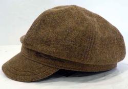22fe870c7ef BEN SHERMAN TRAIN DRIVERS HAT RETRO HATS CAPS