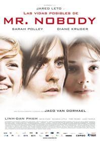 Las vidas posibles de Mr. Nobody   Descargar pelicula