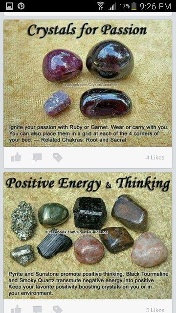 Gemstone properties