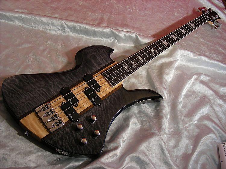 b c rich mockingbird bass beautiful my ish in 2019 guitar bass acoustic guitar. Black Bedroom Furniture Sets. Home Design Ideas