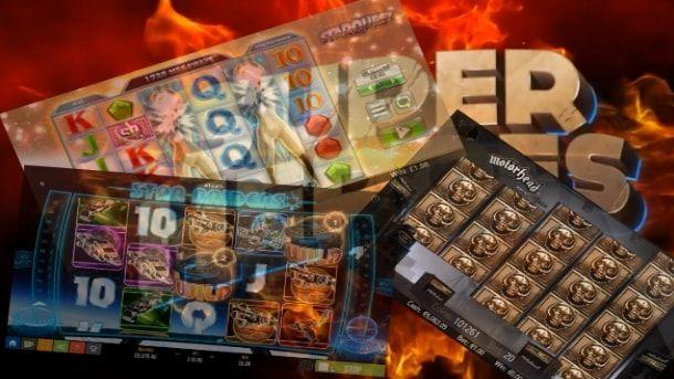 Игровые автоматы для андроид новые болезнь игровые автоматы