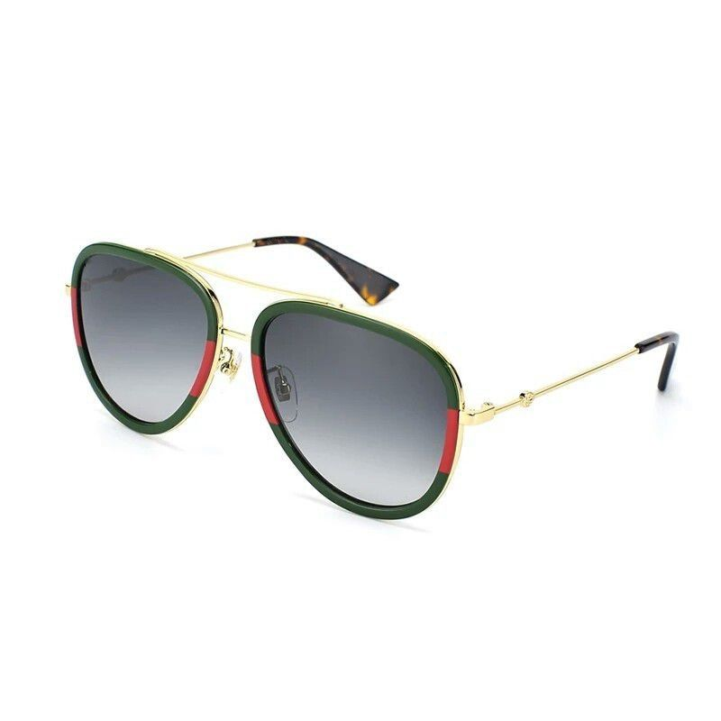 b2558f9a2 fashion classic GG Sunglasses men GG0062 Cool driving fashion vintage women  Sun Glasses oculos de so
