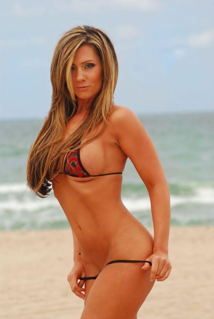 Paul brown bikini pictures
