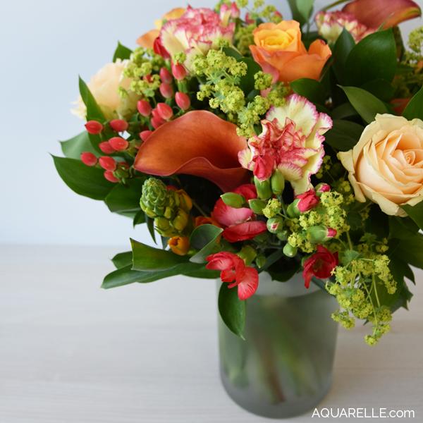 Bien connu Le magnifique bouquet Bollywood #fleurs #bouquet #coloré  IF26