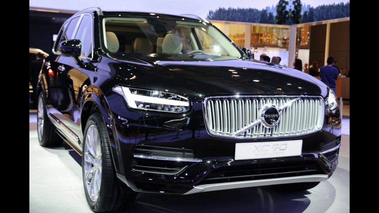 2020 Volvo V90 Specification Specs | Volvo xc90, Volvo ...