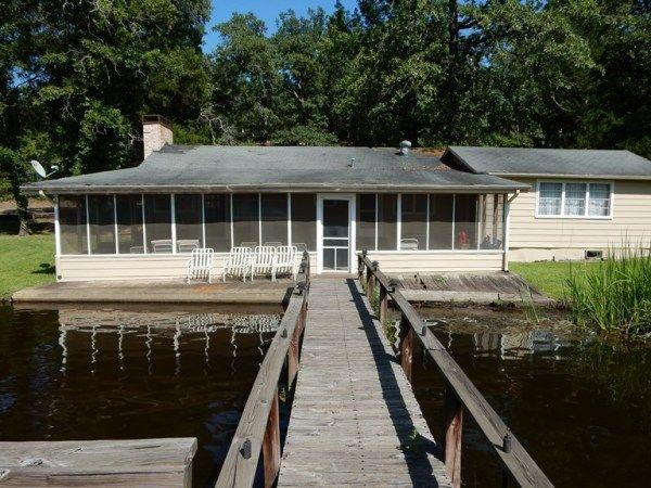 Lakehouse Com Lakefront Homes Real Estate Lake House