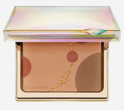 The Beauty News: CLARINS Opalescence Collection (אביב 2014)