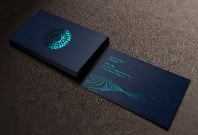 30 best business card design for your inspiration designgrapher 30 best business card design for your inspiration designgrapher design photography blog reheart Gallery