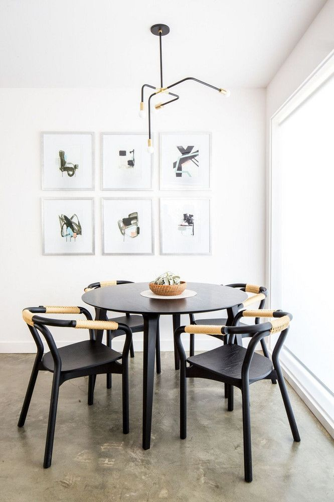 This Cali Home Is The Definition Of Bohemian Modern  Minimal Amazing Dining Room Definition Inspiration Design