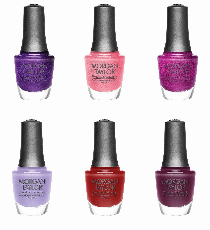 Beliebte Nagelfarben Frühling 2016 frisch Alle Top-Nagellackkollektionen für den Frühling 2016 Nail It