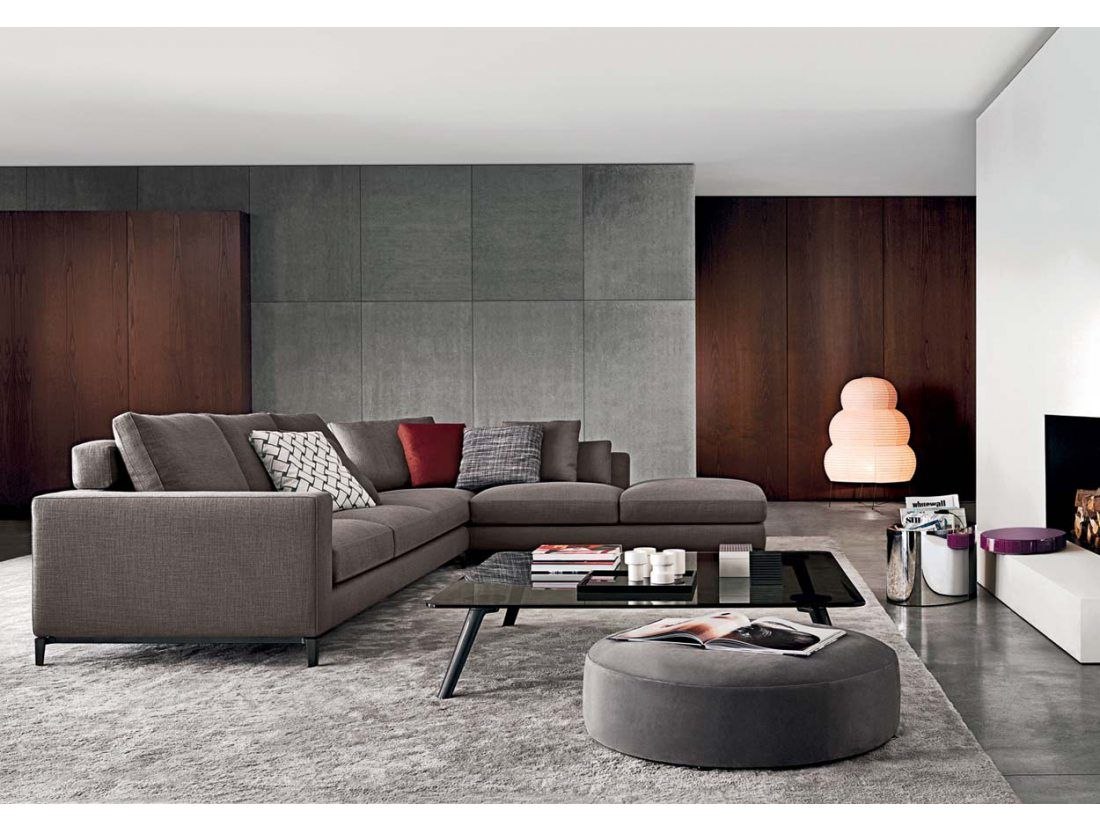 minotti andersen canap pinterest. Black Bedroom Furniture Sets. Home Design Ideas