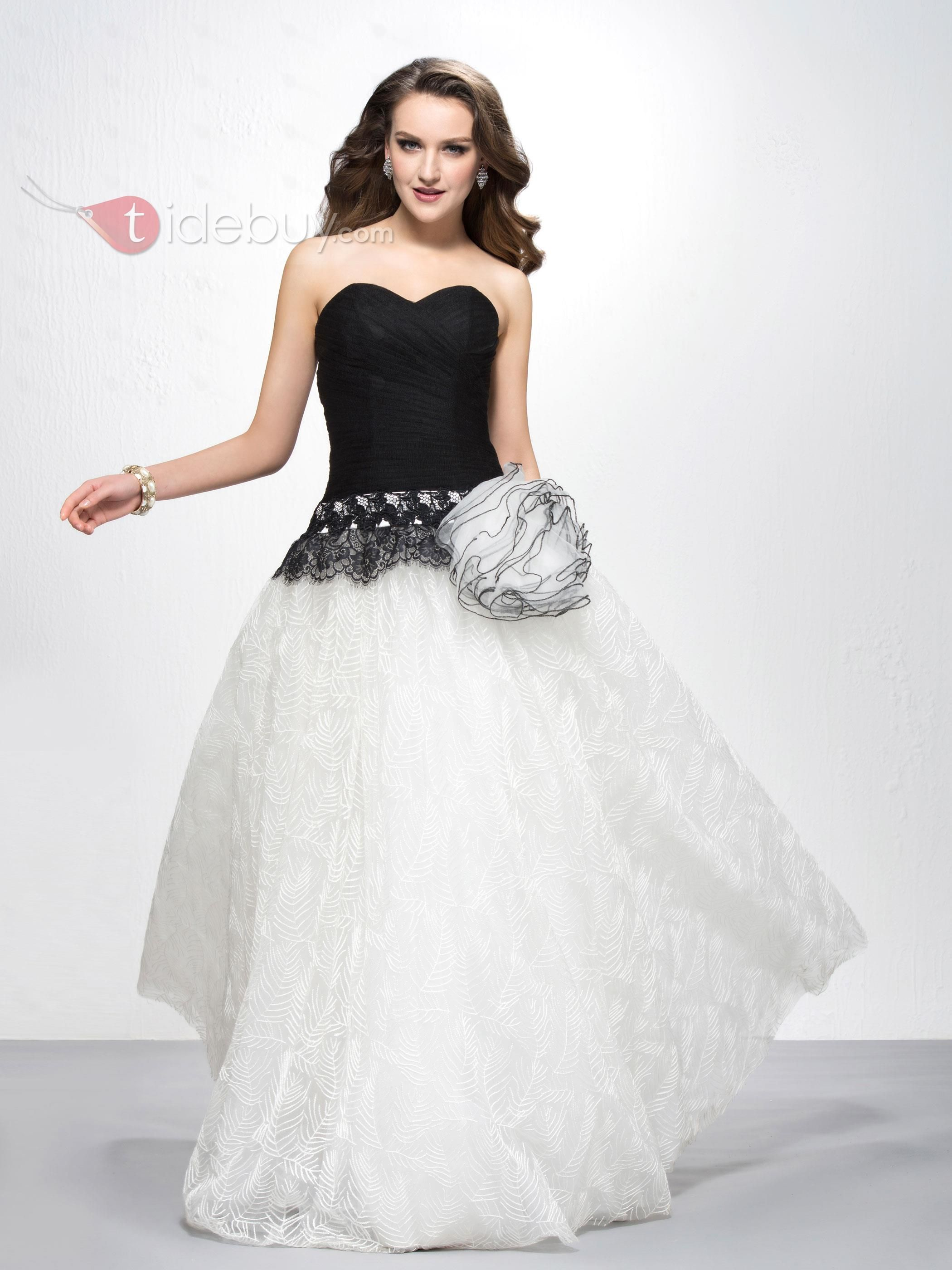 http://www.tidebuy.com/product/Fantastic-Ball-Gown-Flower-Sweetheart ...