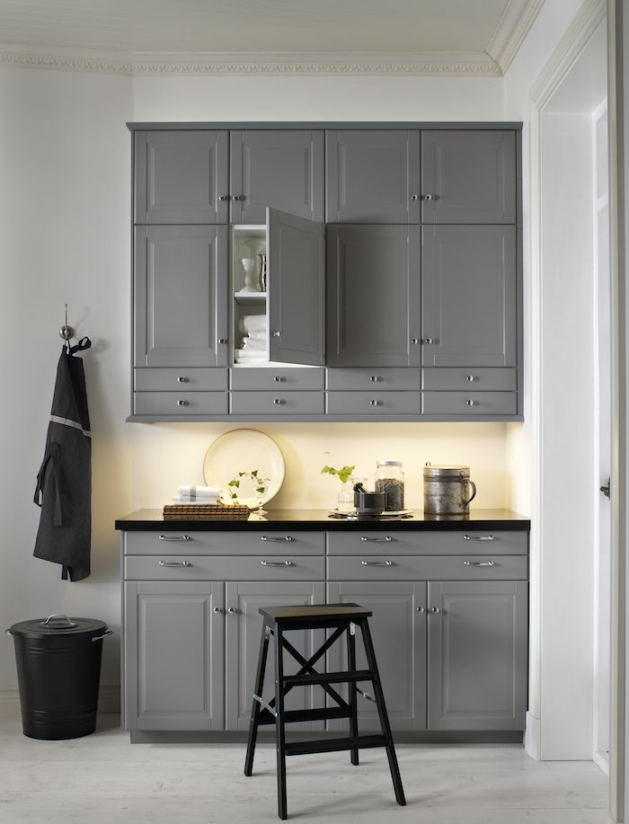 METOD: The new kitchen system of Ikea | Kitchens, Cupboard and ...