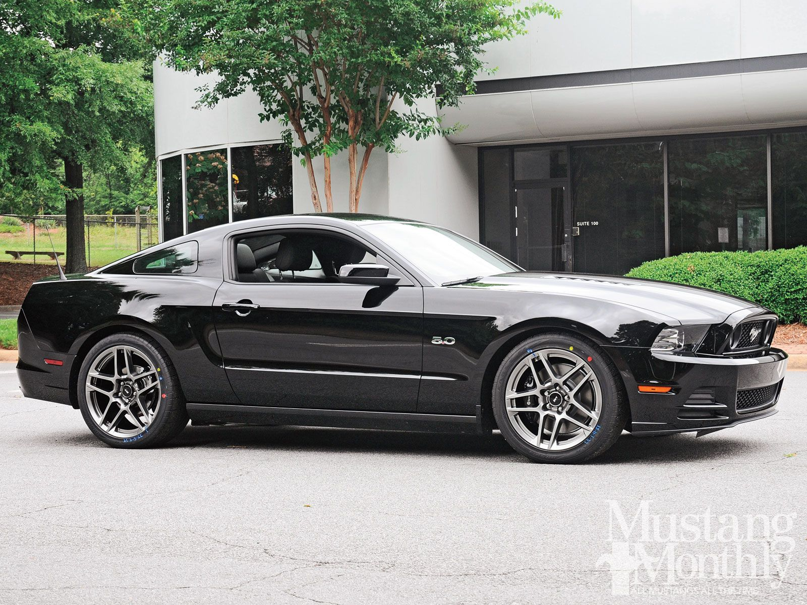 Bravado wheels on this 2013 black ford mustang wheels