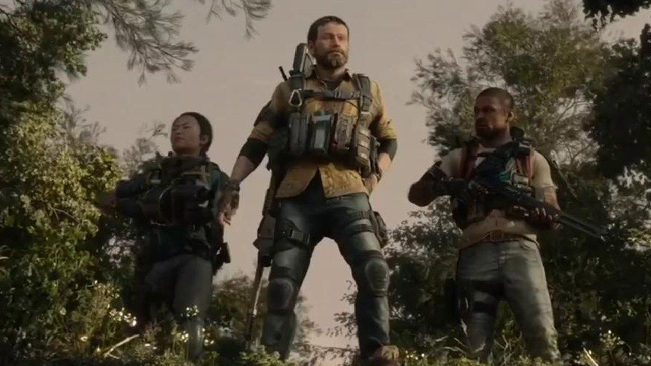 The division 2 collectors editions unveiled